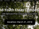 World Youth Essay Competition