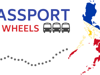DFA Passport on Wheels Schedule- San Juan City