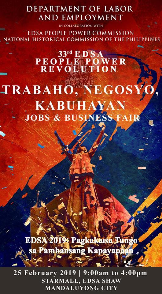 DOLE Job Fair