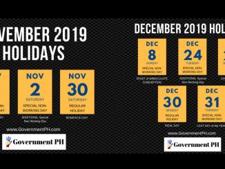 Ber Months Holiday 2019 Final