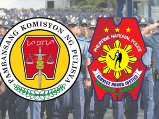PNP Entrance Exam
