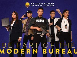 NBI Hiring Agents
