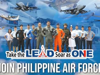 Philippine Air Force Hiring