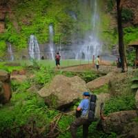 A glimpse of Sagpulon Falls, Jasaan Misamis Oriental (teaser upload)