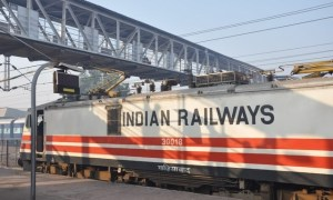 Indian Railways Passenger Travel Insurance Scheme