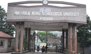 Jawaharlal Nehru Technological University Hyderabad