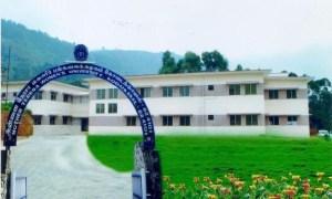 Mother Teresa Women's University Kodaikanal