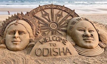 art odisha