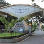 Jawaharlal Institute Of Post Graduate Medical Education & Research