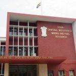 CSIR CIMFR