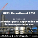 Hindustan Petroleum Corporation Limited