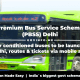 Premium Bus Service Scheme (PBSS) Delhi 50 air conditioned buses to be launched in Delhi, routes & tickets via mobile apps