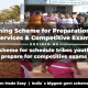Training Scheme for Preparation for Civil Services & Competitive Exams Goa a scheme for schedule tribes youth to prepare for competitive exams Eligibility, Benefits & How to apply