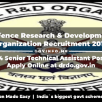 Defence Research & Development Organization