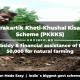 HP Prakartik Kheti-Khushal Kisan Scheme (PKKKS)