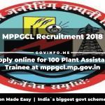 Madhya Pradesh Power Generating Company Limited