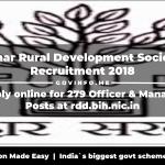 Bihar Rural Development Society
