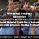 Himachal Pradesh Schemes