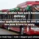 dtcpass.delhi.gov.in