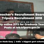 Teacher's Recruitment Board