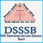 Delhi Subordinate Services Selection Board