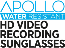 Apollo Camera Sunglasses