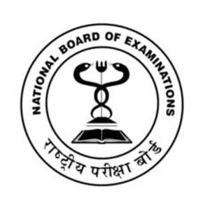 National Board Of Examinations Recruitment