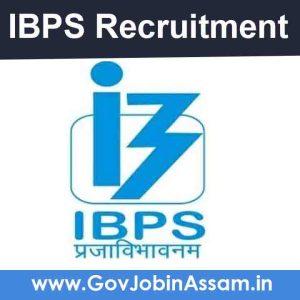 IBPS Clerk Recruitment 2021