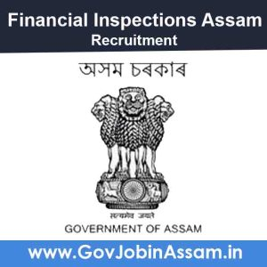 DFI Assam Recruitment 2021