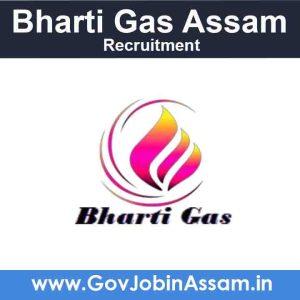 Bharti Gas Recruitment 2021