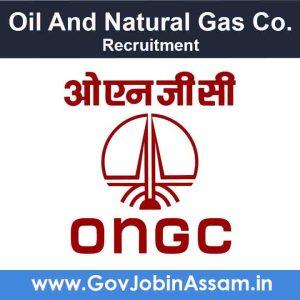 ONGC Jorhat Recruitment 2021