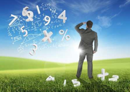 searching for business success formula