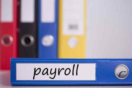 certified payroll