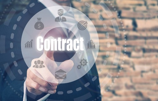 Fixed-Price Incentive Contract