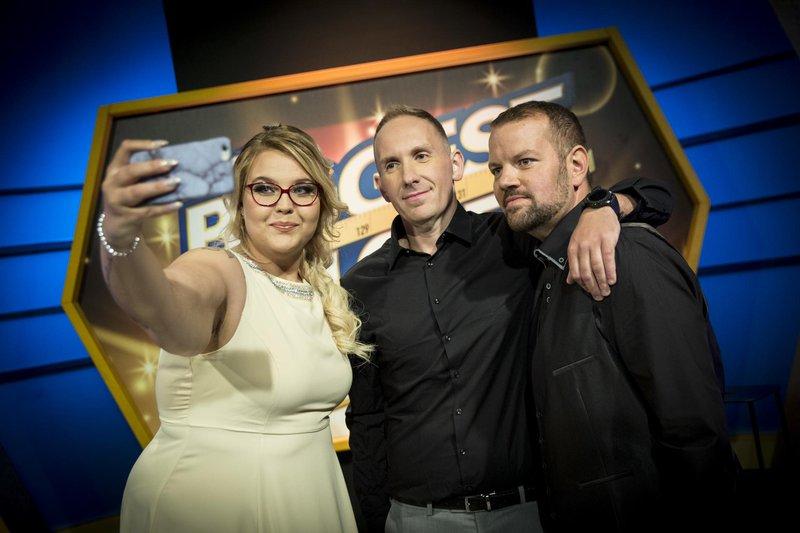 V šovu The Biggest Loser Slovenija je zmagovalec shujšal za kar 46,1 kilograma