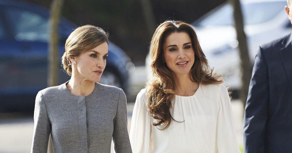 Lepotice na dvoru: Kraljici, ki jima zavidajo tudi manekenke