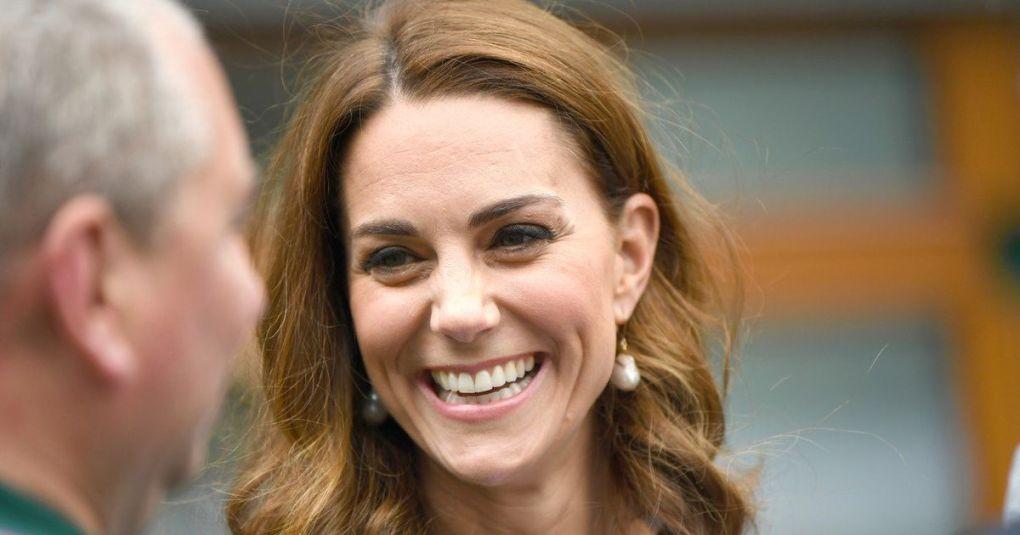 Kate Middleton so opazili v trgovini: Bila je videti lepa kot vedno