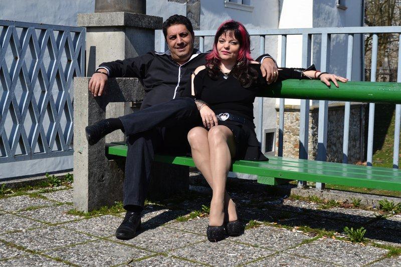 Priljubljeni duo Sinji galeb se rad odzove dobrodelnim projektom
