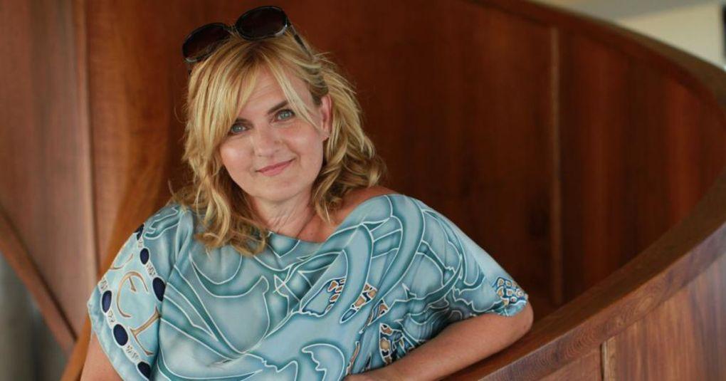 Sanja Doležal: Danes sem vesela, da si nisem dala povečati prsi