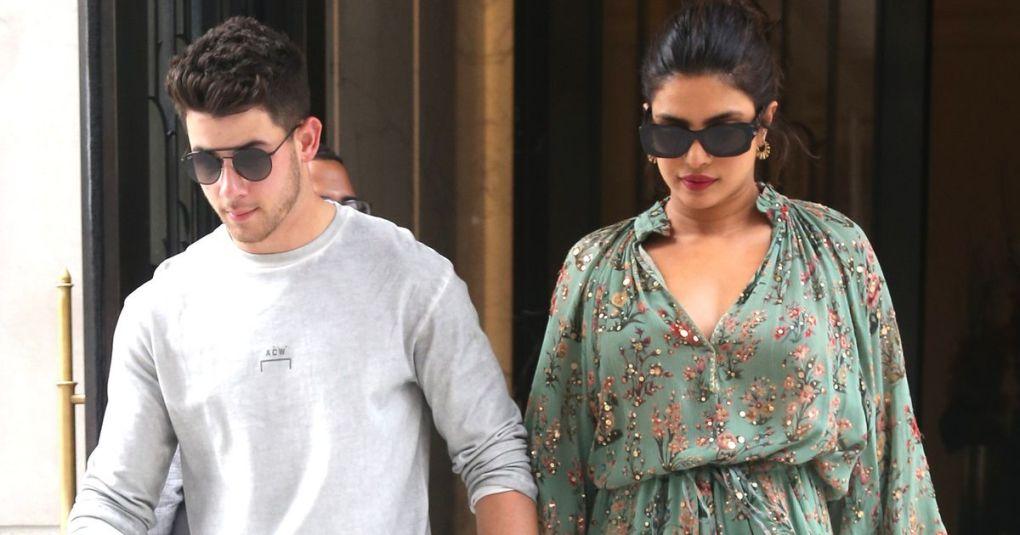 Poglejte si, kako je Priyanka Chopra ljubko presenetila Nicka Jonasa