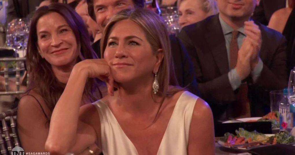 Twitter je ponorel zaradi fotografij Brada Pitta in Jennifer Aniston