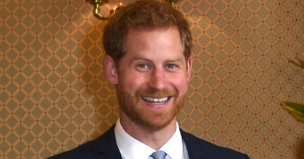 """Oglasil se je princ Harry: """"Naše življenje se je zelo spremenilo"""""""