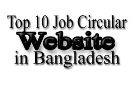 Top 10 Job Circular website in Bangladesh