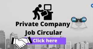 Abul Khayer Group Marketing Job Circular