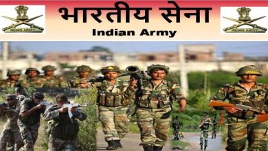 Photo of Indian Army Recruitment 2019: SOLDIER GENERAL, SOLDIER CLERK & VARIOUS VACANCY