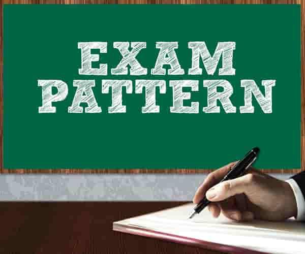 IBPS PO 2019 Exam Pattern