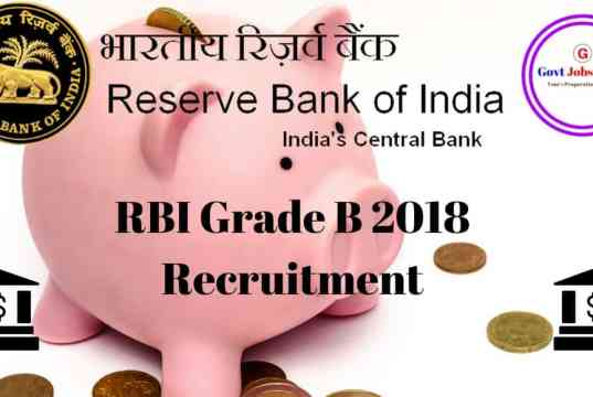 rbi grade b 2018 officer.RBI Grade b 2018,grade b 2018 exam,rbi grade b 2018 notification,