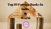 List of Top 10 Foreign Banks In India 2018 | Top 10 International Banks Of world 201
