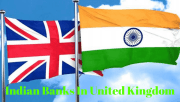 Indian Banks in UK | List of banks in the United Kingdom