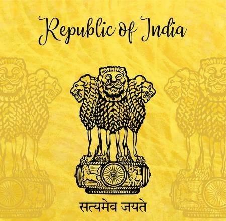 National Emblem of India   The Lion Capital   History & Symbolism